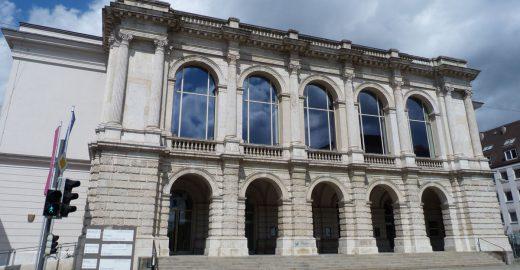Theater-Augsburg